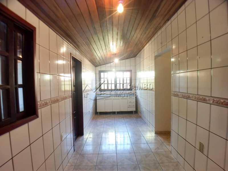 Copa/Cozinha - Casa 2 Quartos Para Alugar Itatiba,SP Centro - R$ 900 - FCCA21213 - 5