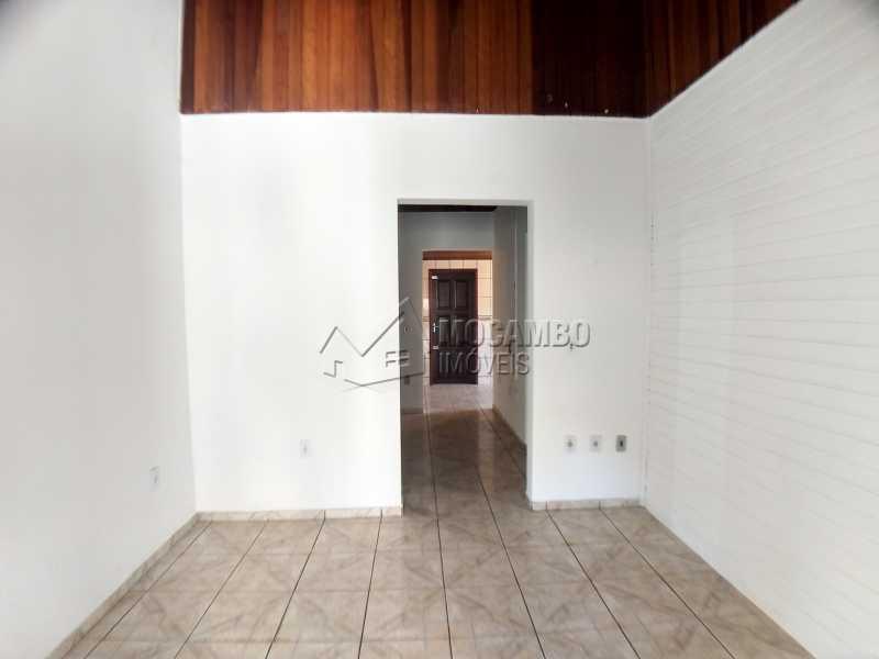Sala - Casa 2 Quartos Para Alugar Itatiba,SP Centro - R$ 900 - FCCA21213 - 3