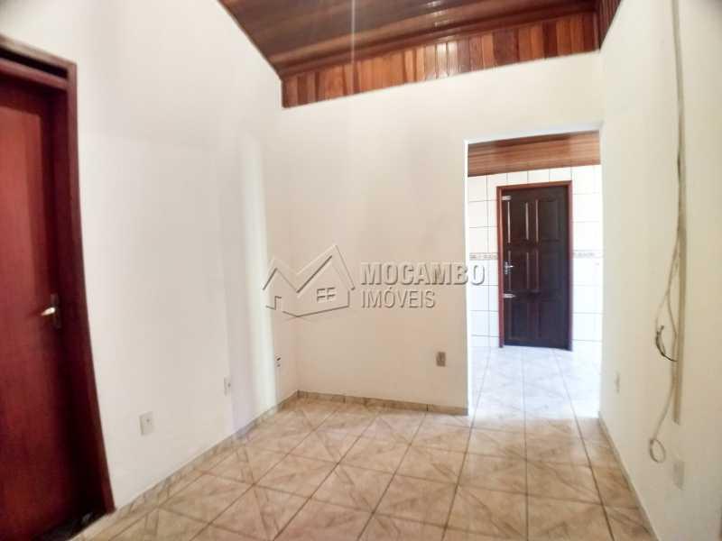 Sala - Casa 2 Quartos Para Alugar Itatiba,SP Centro - R$ 900 - FCCA21213 - 4