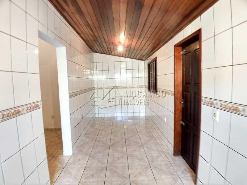 Copa/Cozinha - Casa 2 Quartos Para Alugar Itatiba,SP Centro - R$ 900 - FCCA21213 - 6