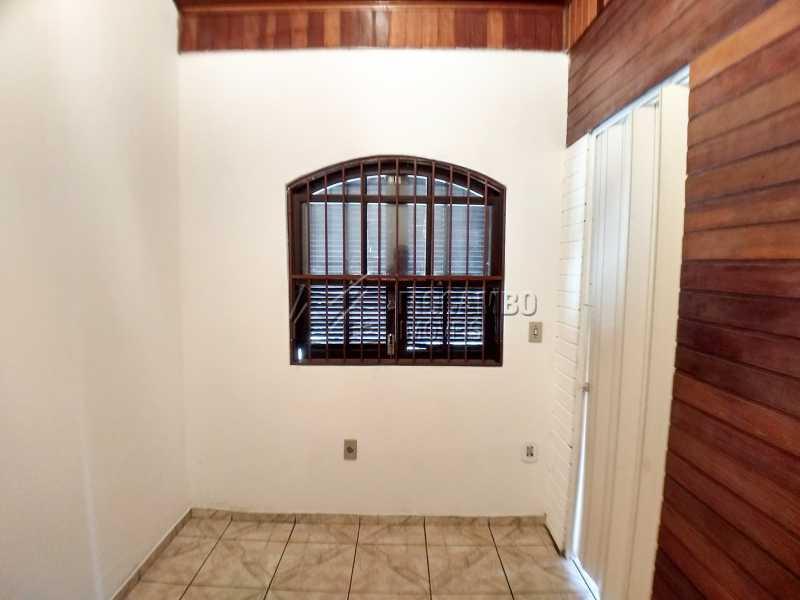 Quarto - Casa 2 Quartos Para Alugar Itatiba,SP Centro - R$ 900 - FCCA21213 - 8