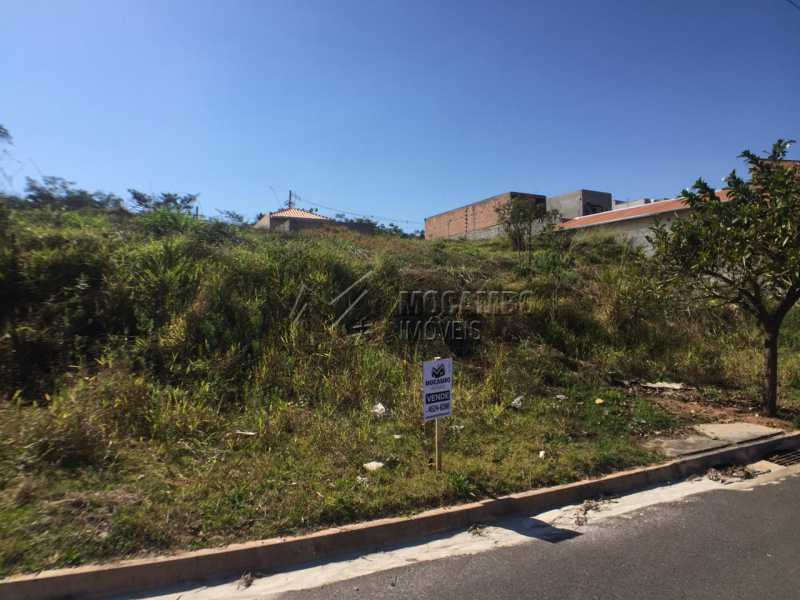 Terreno - Terreno Itatiba,Loteamento Horizonte Azul,SP À Venda - FCUF01250 - 3