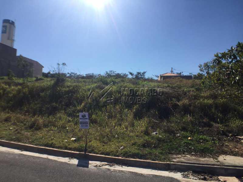Terreno - Terreno Itatiba,Loteamento Horizonte Azul,SP À Venda - FCUF01250 - 4