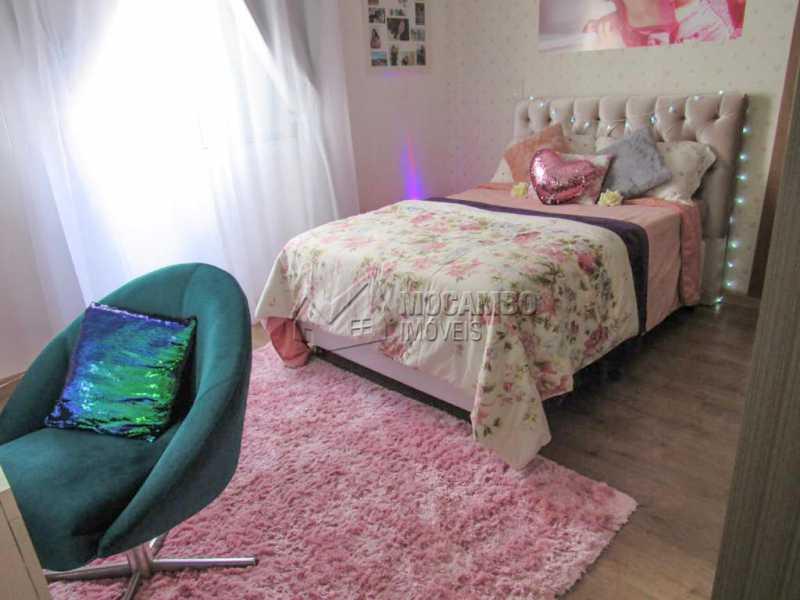Dormitório - Casa em Condomínio 3 quartos à venda Itatiba,SP - R$ 1.100.000 - FCCN30412 - 10