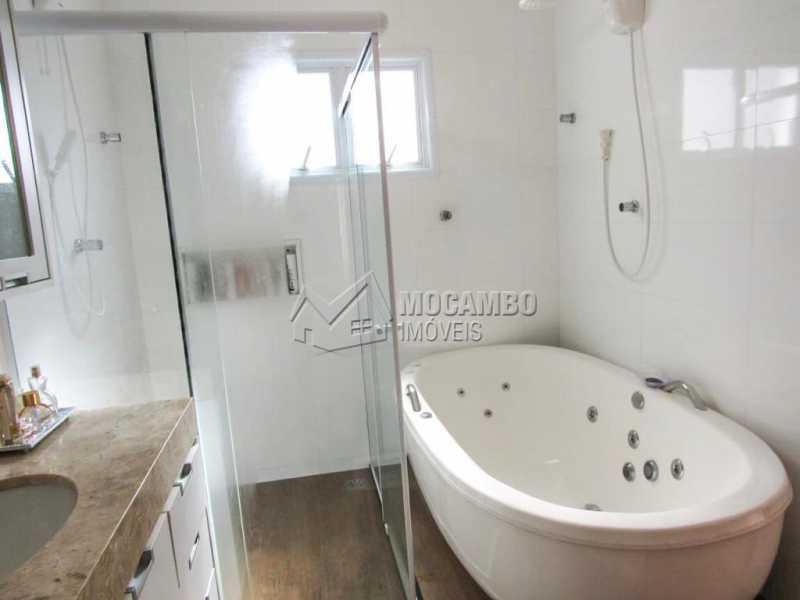 Banheiro - Casa em Condomínio 3 quartos à venda Itatiba,SP - R$ 1.100.000 - FCCN30412 - 17