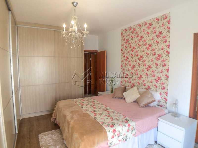 Dormitório - Casa em Condomínio 3 quartos à venda Itatiba,SP - R$ 1.100.000 - FCCN30412 - 12