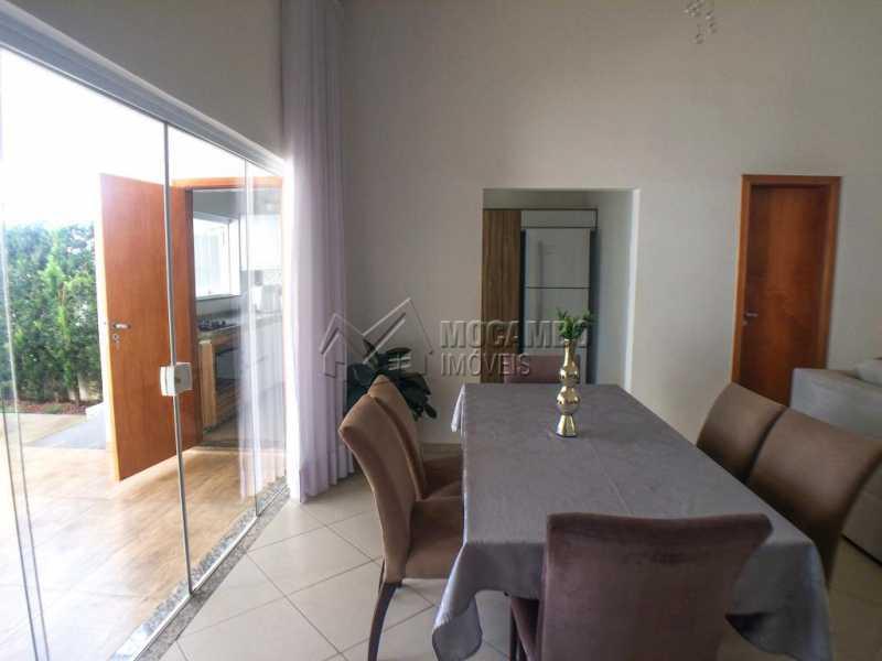 Copa - Casa em Condomínio 3 quartos à venda Itatiba,SP - R$ 1.100.000 - FCCN30412 - 7