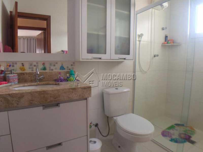 Banheiro - Casa em Condomínio 3 quartos à venda Itatiba,SP - R$ 1.100.000 - FCCN30412 - 27