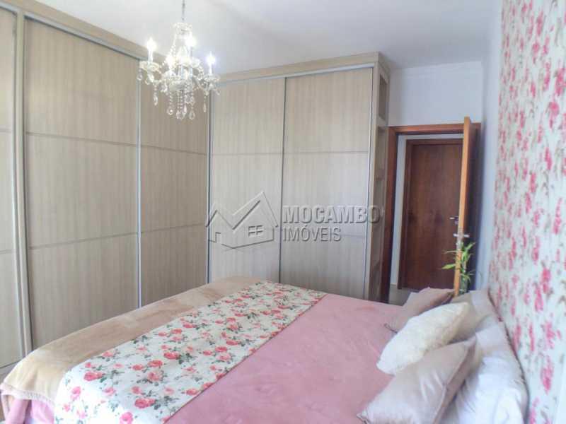 Dormitório - Casa em Condomínio 3 quartos à venda Itatiba,SP - R$ 1.100.000 - FCCN30412 - 13