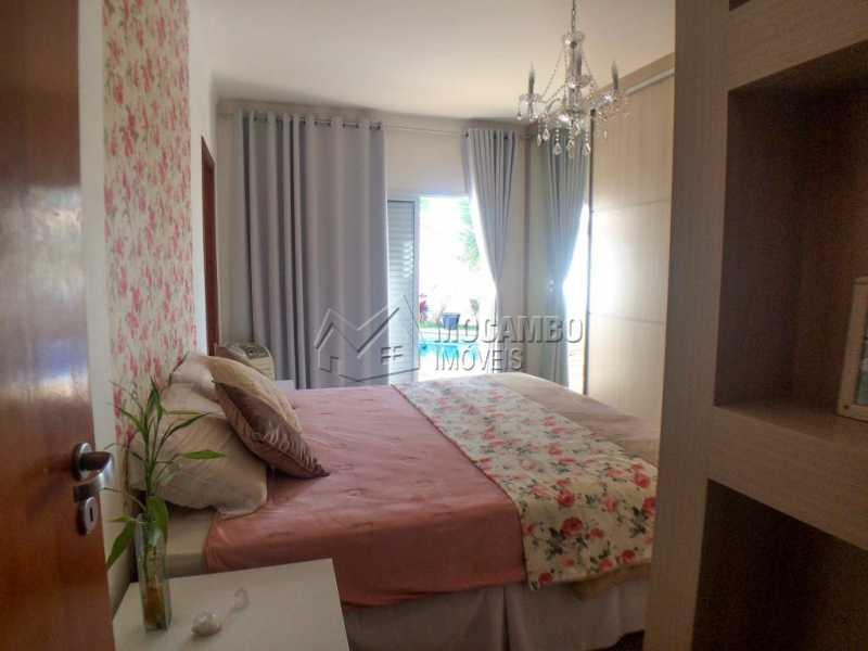 Dormitório - Casa em Condomínio 3 quartos à venda Itatiba,SP - R$ 1.100.000 - FCCN30412 - 15