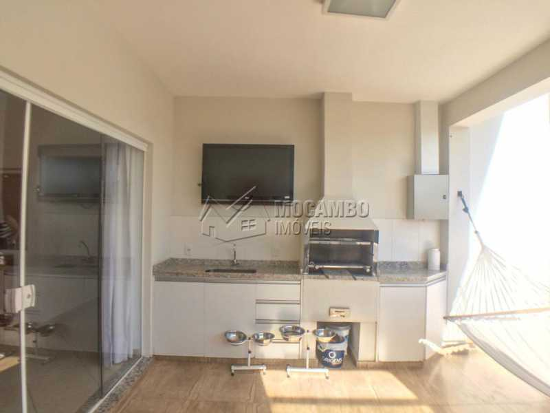 d92c0152-b49d-49e7-a1ed-776c7e - Casa em Condomínio 3 quartos à venda Itatiba,SP - R$ 1.100.000 - FCCN30412 - 18