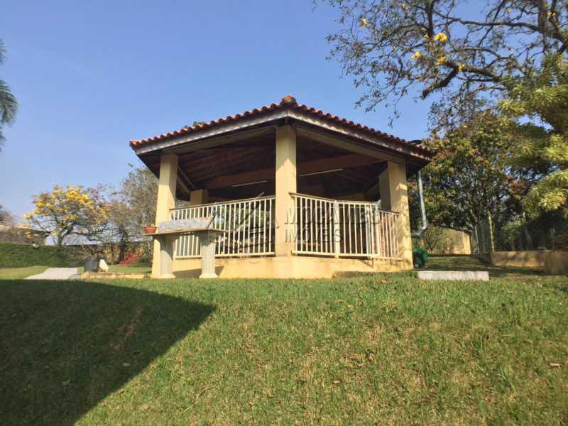 Quiosque  - Casa em Condomínio 4 quartos à venda Itatiba,SP - R$ 900.000 - FCCN40141 - 5