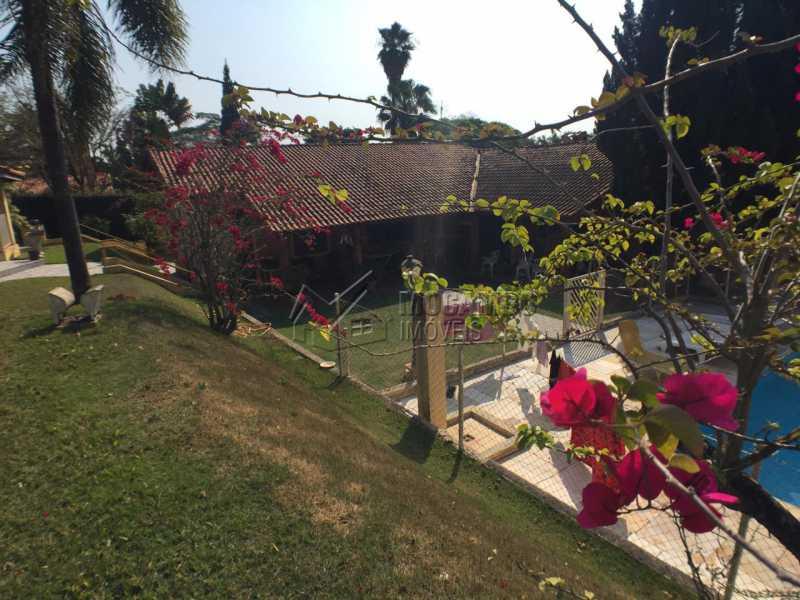 Casa - Casa em Condomínio 4 quartos à venda Itatiba,SP - R$ 900.000 - FCCN40141 - 10