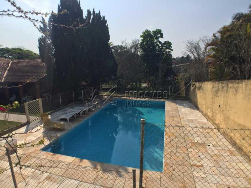 Piscina - Casa em Condomínio 4 quartos à venda Itatiba,SP - R$ 900.000 - FCCN40141 - 12