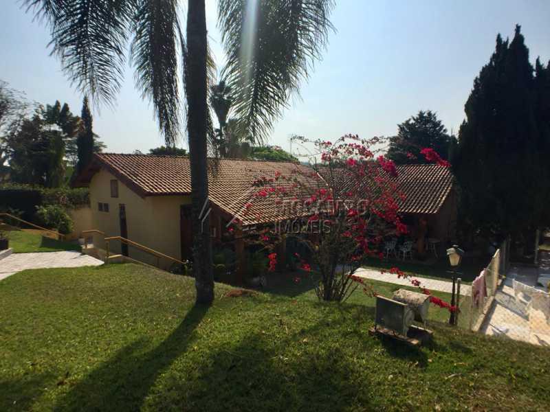 Casa - Casa em Condomínio 4 quartos à venda Itatiba,SP - R$ 900.000 - FCCN40141 - 9