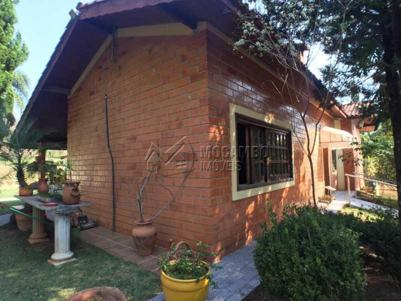 Casa - Casa em Condomínio 4 quartos à venda Itatiba,SP - R$ 900.000 - FCCN40141 - 15