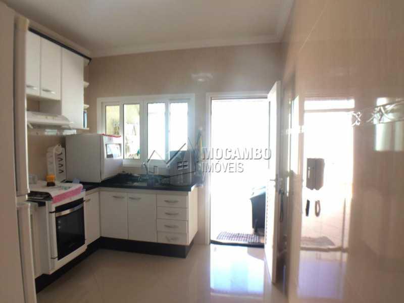 Cozinha - Casa 3 quartos à venda Itatiba,SP - R$ 580.000 - FCCA31249 - 12
