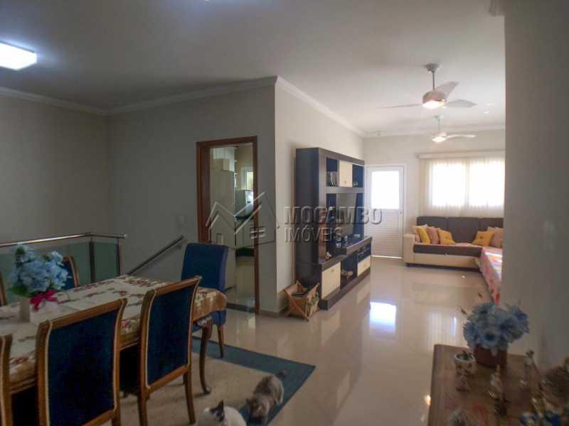 Copa - Casa 3 quartos à venda Itatiba,SP - R$ 580.000 - FCCA31249 - 6