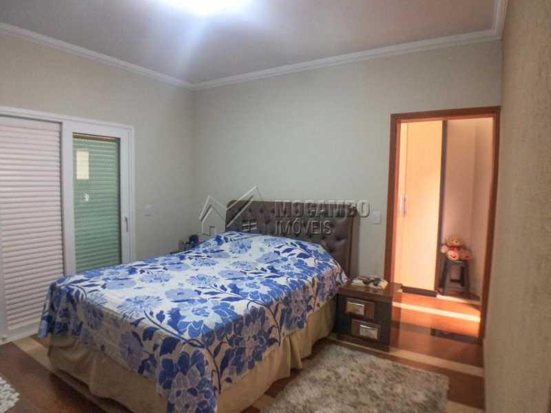 Dormitório - Casa 3 quartos à venda Itatiba,SP - R$ 580.000 - FCCA31249 - 14