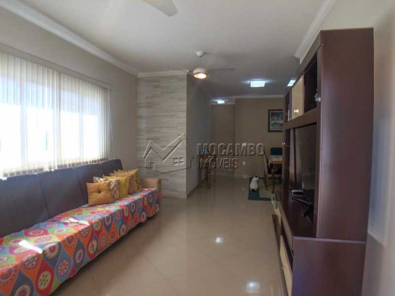 Sala - Casa 3 quartos à venda Itatiba,SP - R$ 580.000 - FCCA31249 - 5