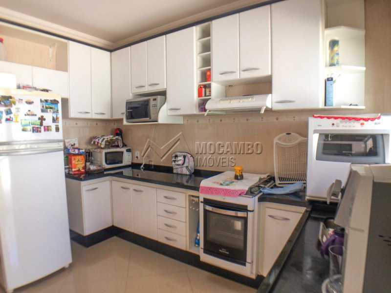 Cozinha - Casa 3 quartos à venda Itatiba,SP - R$ 580.000 - FCCA31249 - 11