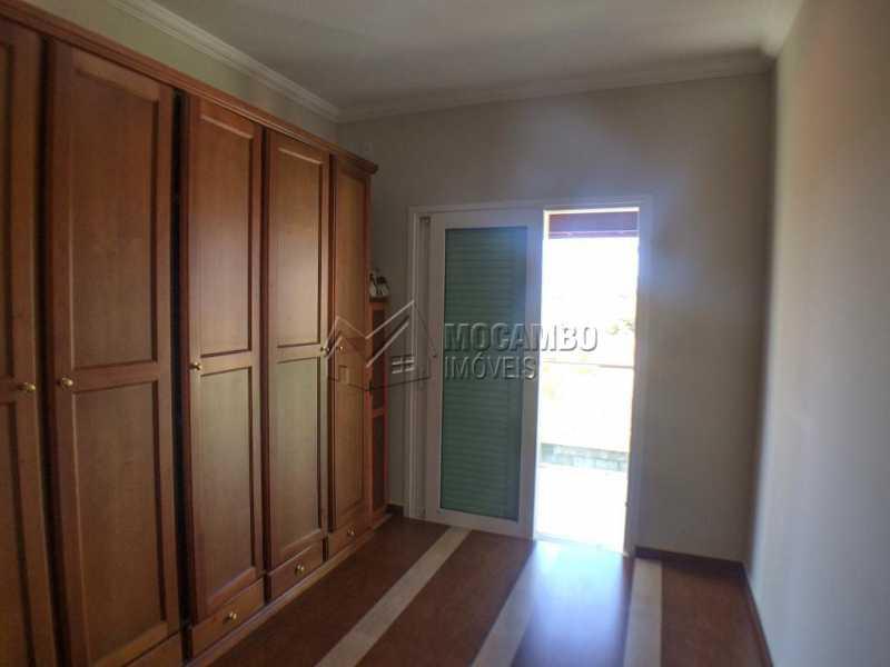 Dormitório - Casa 3 quartos à venda Itatiba,SP - R$ 580.000 - FCCA31249 - 16