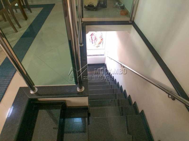 Escadas - Casa 3 quartos à venda Itatiba,SP - R$ 580.000 - FCCA31249 - 18