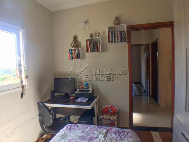 Dormitório - Casa 3 quartos à venda Itatiba,SP - R$ 580.000 - FCCA31249 - 19