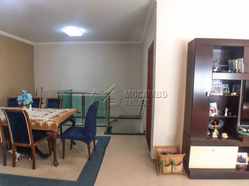 Copa - Casa 3 quartos à venda Itatiba,SP - R$ 580.000 - FCCA31249 - 8