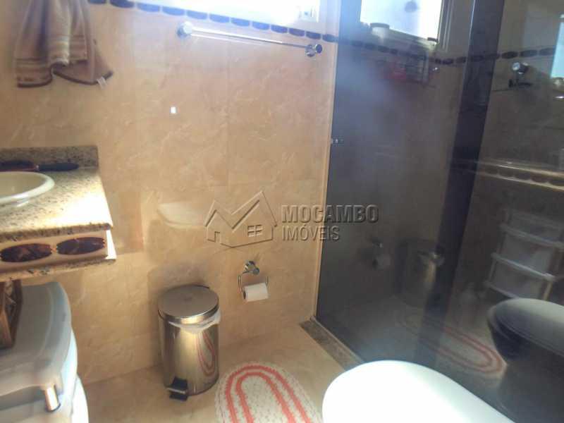 Banheiro - Casa 3 quartos à venda Itatiba,SP - R$ 580.000 - FCCA31249 - 20