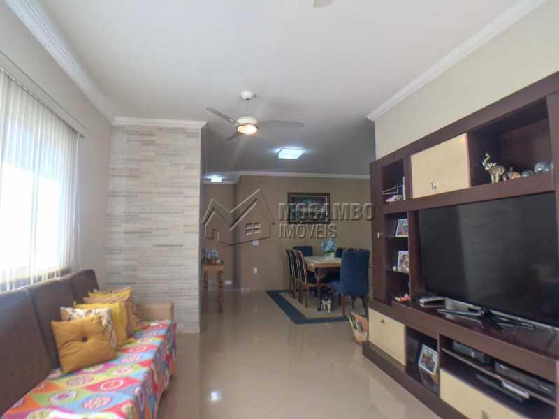 Sala - Casa 3 quartos à venda Itatiba,SP - R$ 580.000 - FCCA31249 - 7