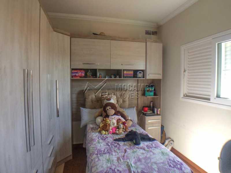 Dormitório - Casa 3 quartos à venda Itatiba,SP - R$ 580.000 - FCCA31249 - 17