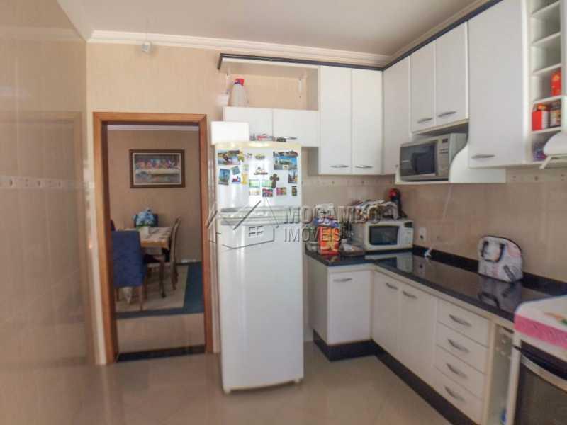 Cozinha - Casa 3 quartos à venda Itatiba,SP - R$ 580.000 - FCCA31249 - 13