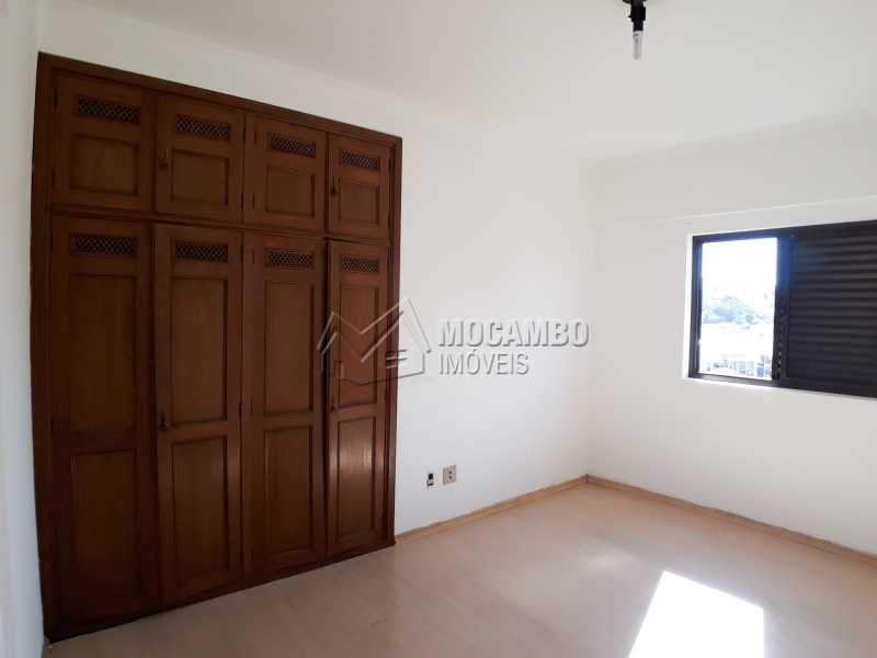 Suite - Apartamento 3 quartos para venda e aluguel Itatiba,SP - R$ 1.200 - FCAP30510 - 5