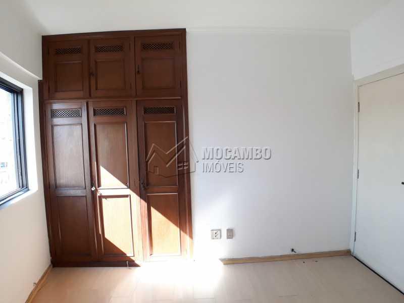 Dormitório 02 - Apartamento 3 quartos para venda e aluguel Itatiba,SP - R$ 1.200 - FCAP30510 - 8