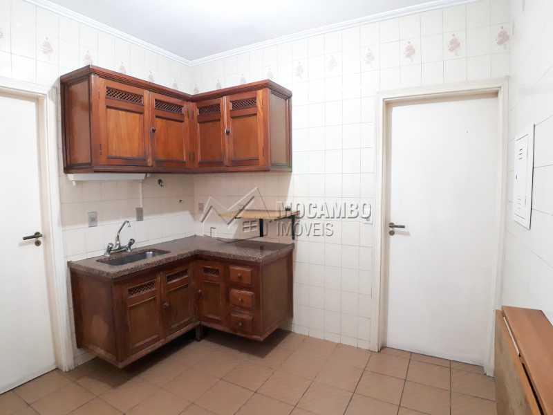 Cozinha - Apartamento 3 quartos para venda e aluguel Itatiba,SP - R$ 1.200 - FCAP30510 - 4
