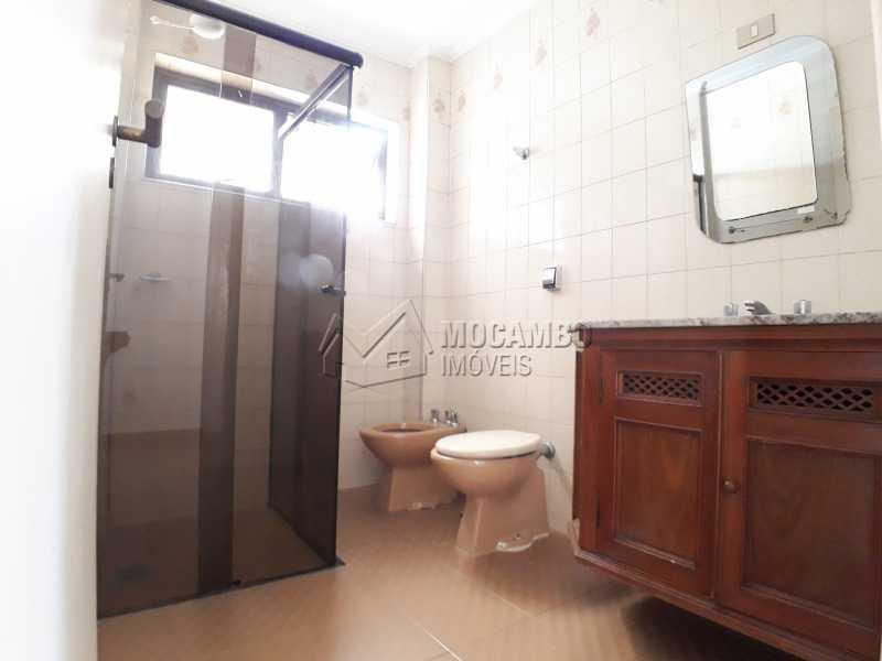 Banheiro - Apartamento 3 quartos para venda e aluguel Itatiba,SP - R$ 1.200 - FCAP30510 - 9