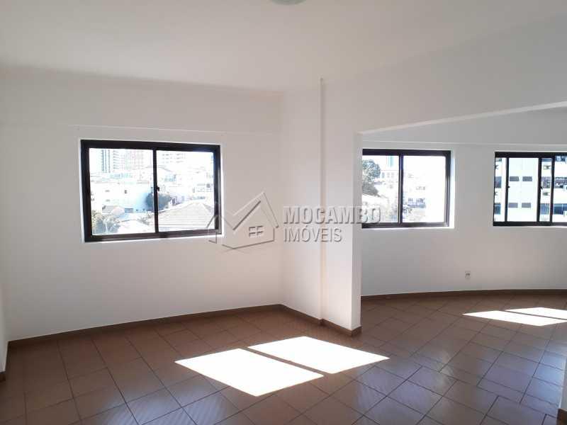 Sala Jantar - Apartamento 3 quartos para venda e aluguel Itatiba,SP - R$ 1.200 - FCAP30510 - 3