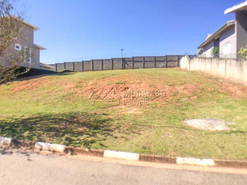 Terreno - Terreno 360m² à venda Itatiba,SP - R$ 190.000 - FCUF01268 - 3