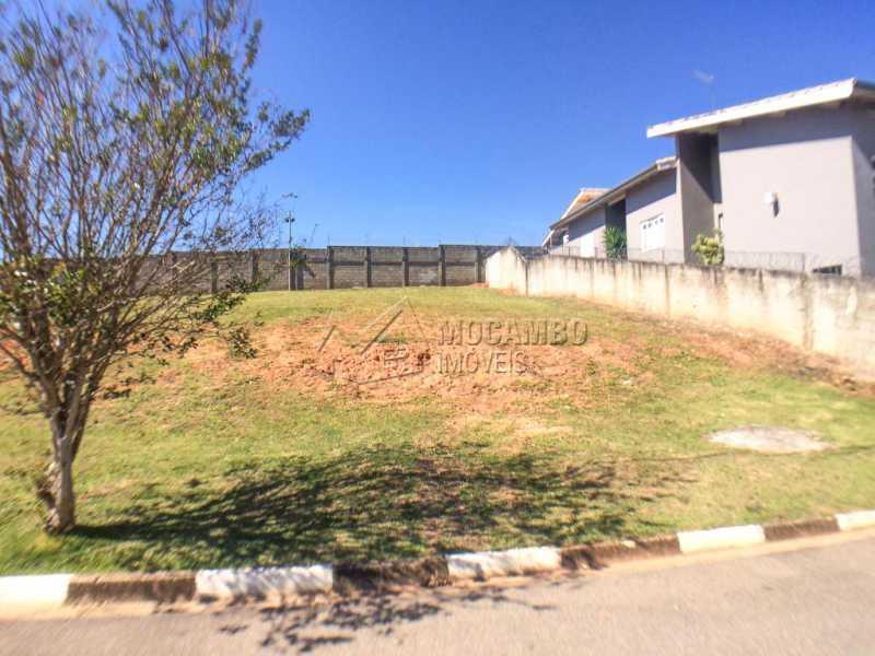 Terreno - Terreno 360m² à venda Itatiba,SP - R$ 190.000 - FCUF01268 - 4