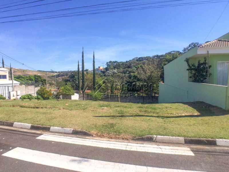 Terreno - Terreno 398m² à venda Itatiba,SP - R$ 220.000 - FCUF01270 - 1