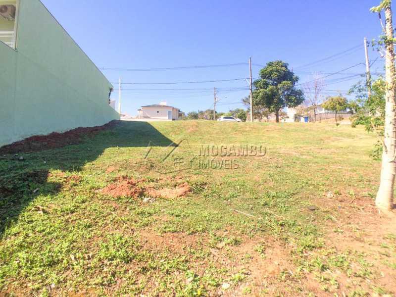 Terreno - Terreno 398m² à venda Itatiba,SP - R$ 220.000 - FCUF01270 - 3