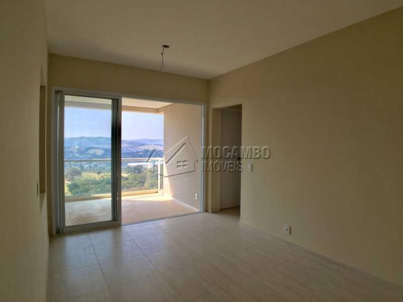 Sala - Apartamento 2 quartos à venda Itatiba,SP - R$ 350.000 - FCAP20986 - 9