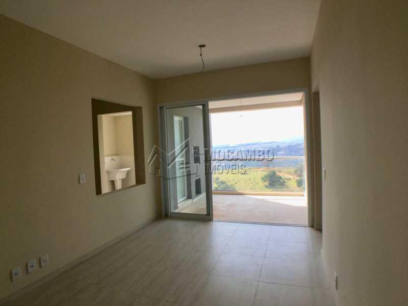 Sala - Apartamento 2 quartos à venda Itatiba,SP - R$ 350.000 - FCAP20986 - 10