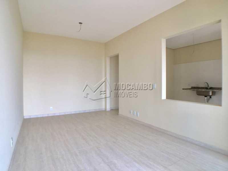 Sala - Apartamento 2 quartos à venda Itatiba,SP - R$ 350.000 - FCAP20986 - 11