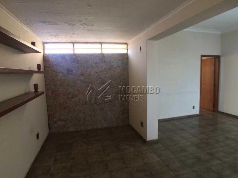 Sala - Casa 3 quartos à venda Itatiba,SP Centro - R$ 639.000 - FCCA31255 - 3