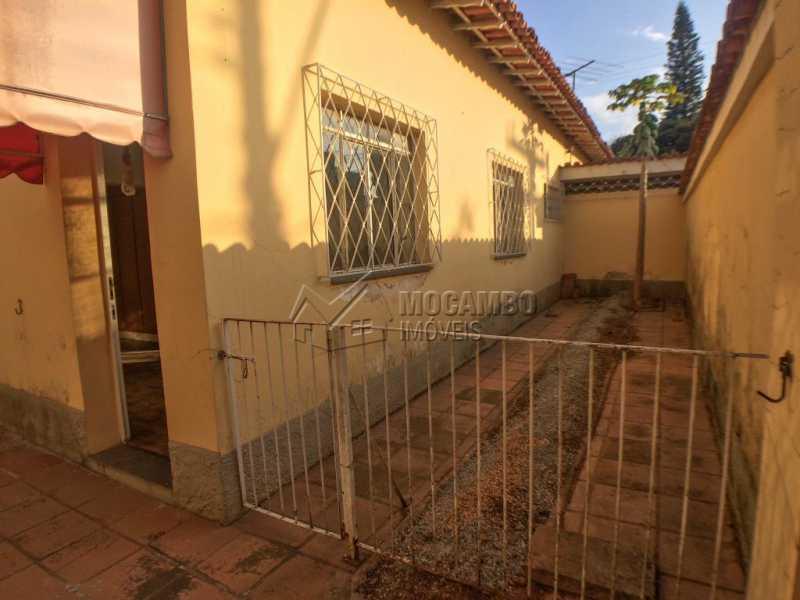 Quintal - Casa 3 quartos à venda Itatiba,SP Centro - R$ 639.000 - FCCA31255 - 23
