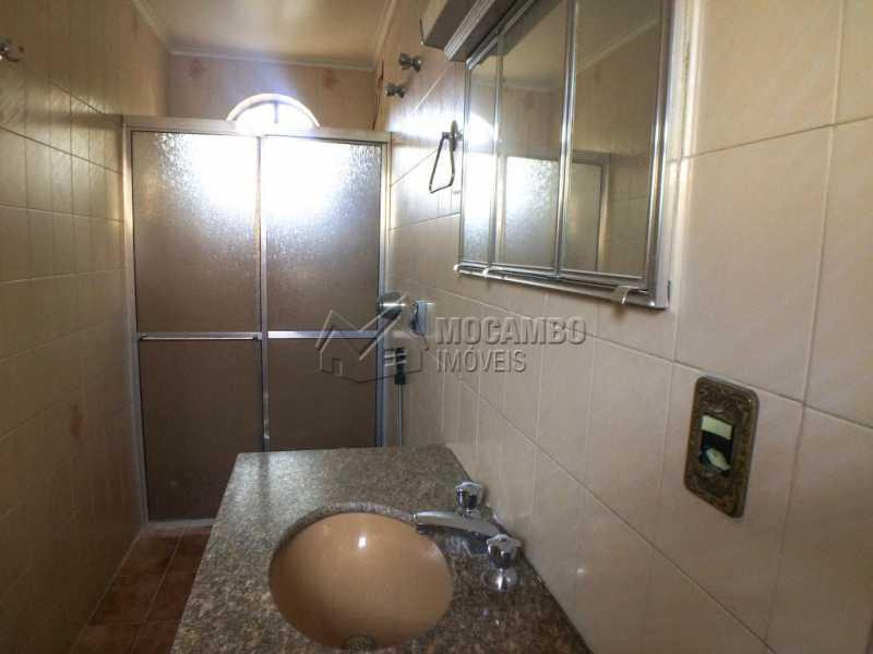 Banheiro - Casa 3 quartos à venda Itatiba,SP Centro - R$ 639.000 - FCCA31255 - 10
