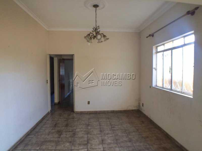 Sala - Casa 3 quartos à venda Itatiba,SP Centro - R$ 639.000 - FCCA31255 - 4