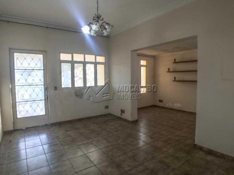 Sala - Casa 3 quartos à venda Itatiba,SP Centro - R$ 639.000 - FCCA31255 - 1
